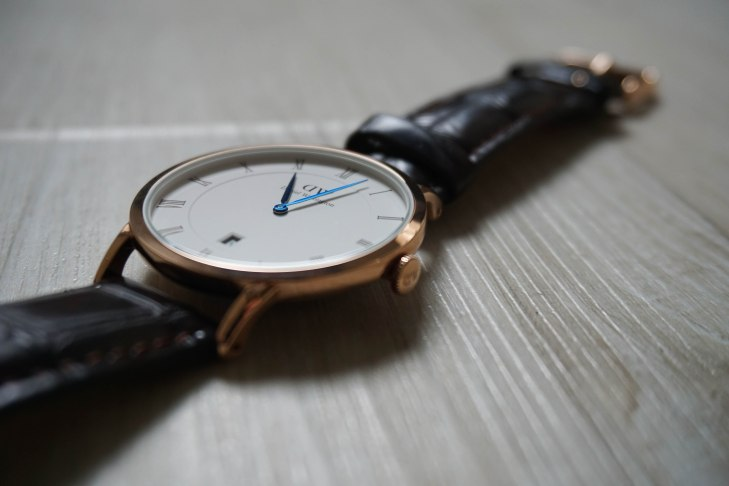 Daniel Wellington - Dapper York watch