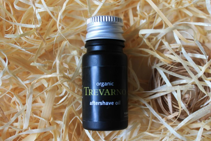Taverano Aftershave Oil