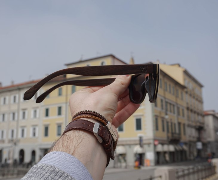 Woodzee sunglasses