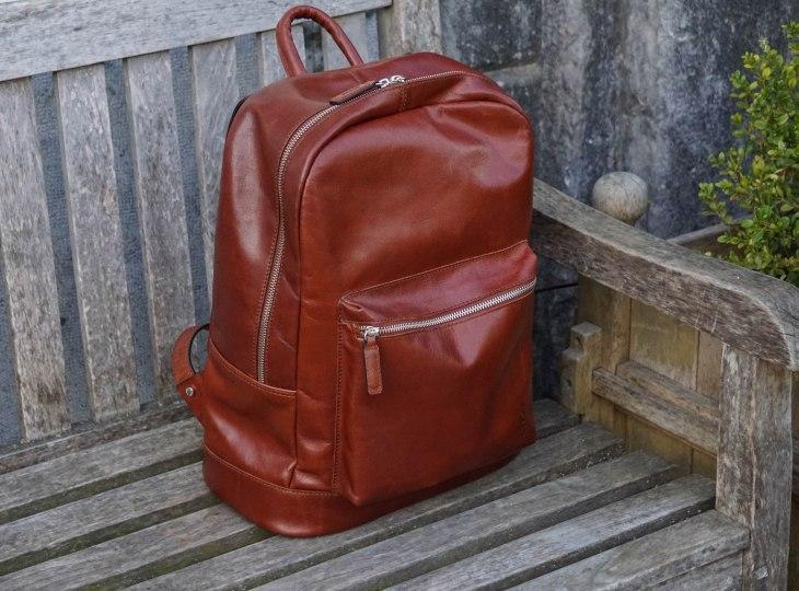 Picard backpack