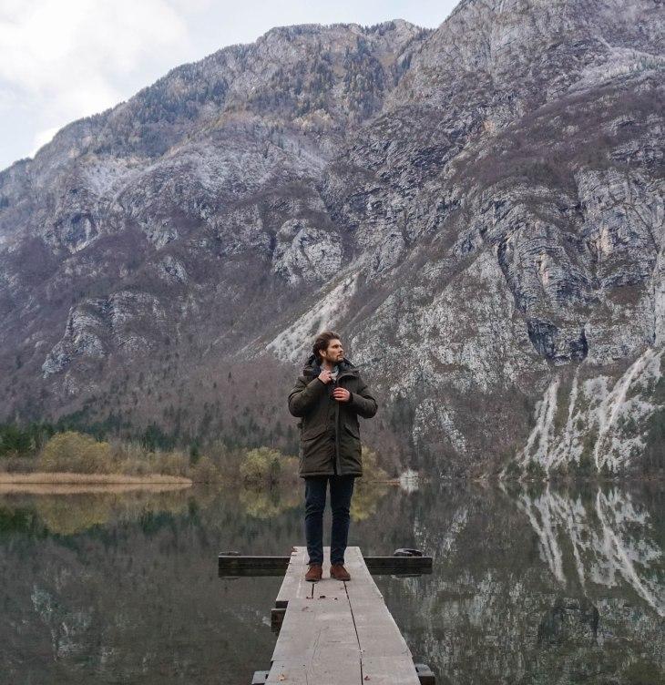 Rale Popic, Bohinj, Slovenia