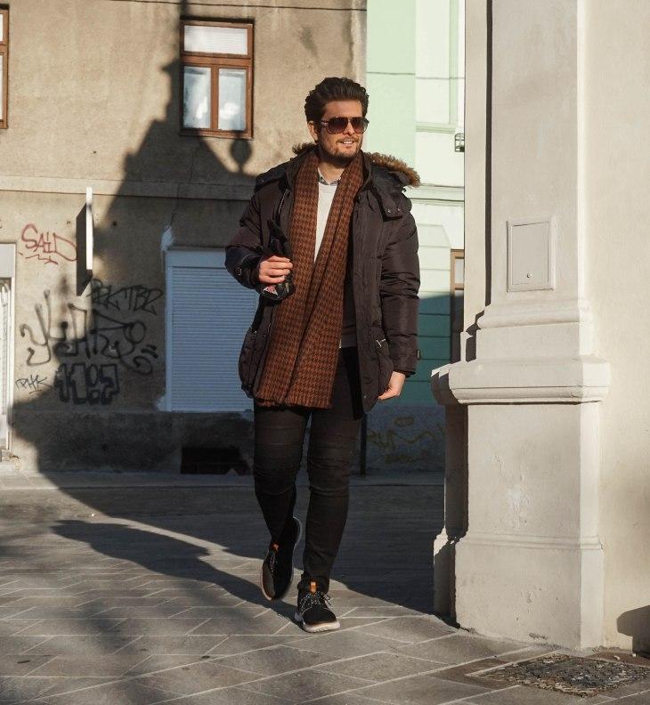 Rale Popic, Massimo Dutti, alexander mcqueen, ohw? shoes, zara, armani, picard