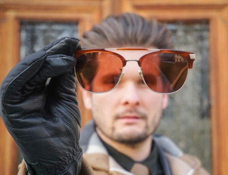 Rale Popic, Burberry, Armani, Massimo Dutti, Daniel Wellington, frency & mercury sunglasses